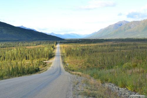 Alaska – Dalton Highway