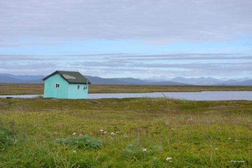 Alaska – Nome