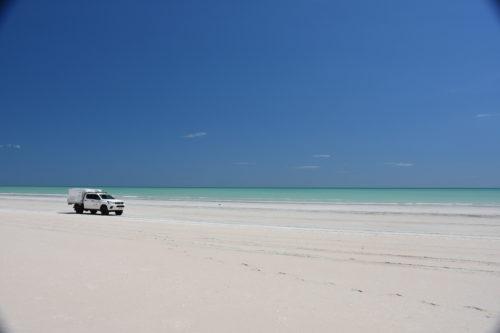 Kimberley et Pilbara